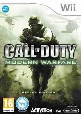 Descargar Call Of Duty Modern Warfare Reflex [Spanish] por Torrent